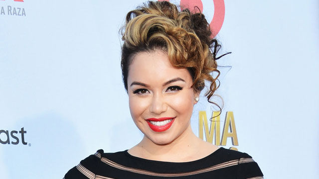 chiquis rivera talks jenni rivera on the view chiquis rivera took to